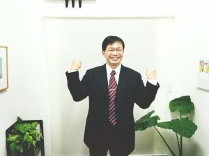 河原弘武カウンセラー