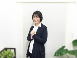 後藤裕子カウンセラー